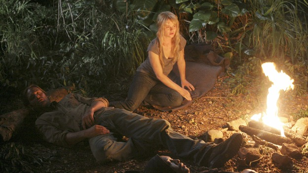 "LOST - ""Something Nice Back Home"" (ABC/MARIO PEREZ) JOSH HOLLOWAY, KEN LEUNG, EMILIE DE RAVIN"