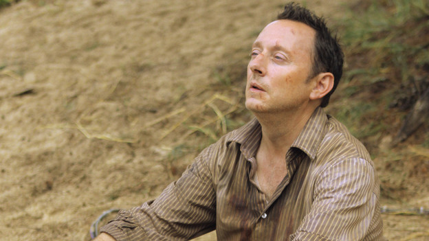 "LOST - ""Dr. Linus"" - Ben deals with the consequences of an uncovered lie, on ""Lost,"" TUESDAY, MARCH 9 (9:00-10:00 p.m., ET) on the ABC Television Network. (ABC/MARIO PEREZ)MICHAEL EMERSON"