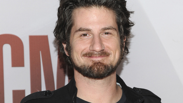 "THE 45th ANNUAL CMA AWARDS - RED CARPET ARRIVALS - ""The 45th Annual CMA Awards"" will broadcast live on ABC from the Bridgestone Arena in Nashville on WEDNESDAY, NOVEMBER 9 (8:00-11:00 p.m., ET). (ABC/JASON KEMPIN)MATT NATHANSON"