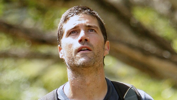 "LOST - ""Through the Looking Glass"" - Jack and the castaways begin their efforts to make contact with Naomi's rescue ship, on the season finale of ""Lost,"" WEDNESDAY, MAY 23 (9:00-11:00 p.m., ET), on the ABC Television Network. (ABC/MARIO PEREZ)MATTHEW FOX"