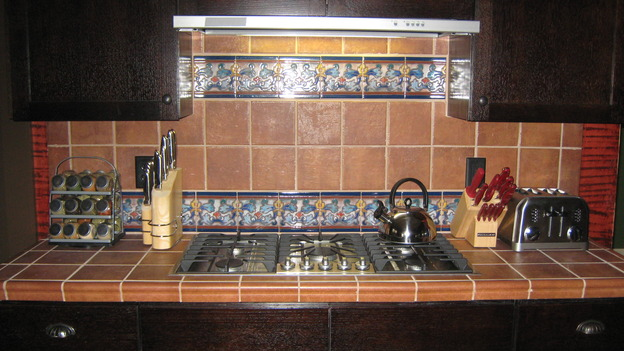 EXTREME MAKEOVER HOME EDITION - &quot;Jacobo Family,&quot; - Kitchen Detail, on &quot;Extreme Makeover Home Edition,&quot; Sunday, May 13th on the ABC Television Network.