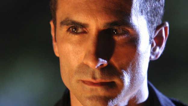 "LOST - ""Through the Looking Glass"" - Jack and the castaways begin their efforts to make contact with Naomi's rescue ship, on the season finale of ""Lost,"" WEDNESDAY, MAY 23 (9:00-11:00 p.m., ET), on the ABC Television Network. (ABC/MARIO PEREZ)NESTOR CARBONELL"