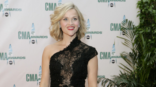 "THE 42ND ANNUAL CMA AWARDS - ARRIVALS - ""The 42nd Annual CMA Awards"" will be broadcast live from the Sommet Center in Nashville, WEDNESDAY, NOVEMBER 12 (8:00-11:00 p.m., ET) on the ABC Television Network. (ABC/ADAM LARKEY)REESE WITHERSPOON"