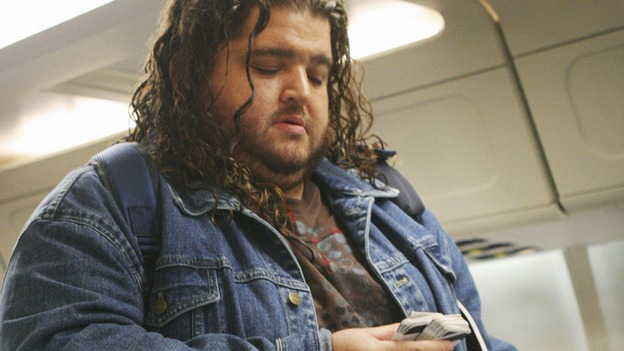 LOST - &quot;316&quot; (ABC/MARIO PEREZ) JORGE GARCIA