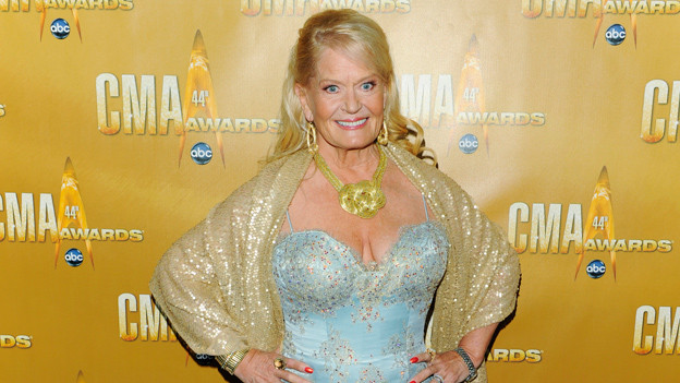LYNN ANDERSON