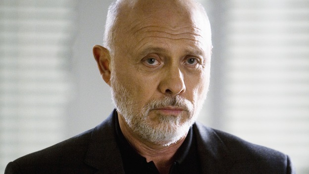 "GREY'S ANATOMY - ""Sweet Surrender"" - Mr. Torres visits his daughter, Callie, on ""Grey's Anatomy,"" THURSDAY, APRIL 23 (9:00-10:02 p.m., ET) on the ABC Television Network. (ABC/RANDY HOLMES) HECTOR ELIZONDO"