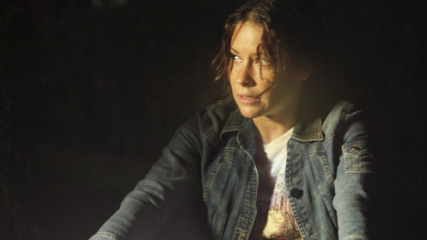 LOST - &quot;What Kate Did&quot; (ABC/MARIO PEREZ)EVANGELINE LILLY