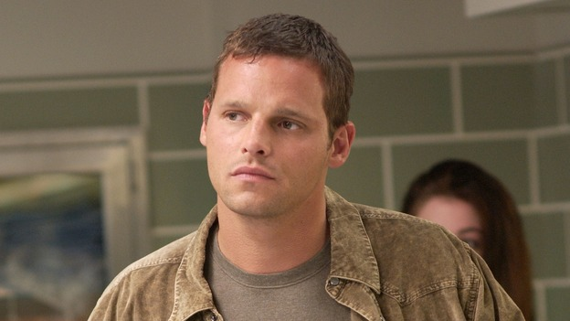 "101609_3354 -- GREY'S ANATOMY - ""THE FIRST CUT IS THE DEEPEST"" (ABC/RON TOM) JUSTIN CHAMBERS"