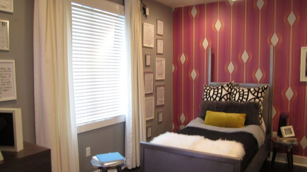 "EXTREME MAKEOVER HOME EDITION - ""Keefer Family,"" - Boy's Bedroom  Picture,         on   ""Extreme Makeover Home Edition,"" Friday, October  21st            (8:00-10:00   p.m.  ET/PT) on the ABC Television  Network."