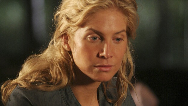 "LOST - ""There's No Place Like Home,"" Part 1 - The face-off between the survivors and the freighter people begins, on ""Lost,"" THURSDAY, MAY 15 (10:02-11:00 p.m., ET) on the ABC Television Network.  (ABC/MARIO PEREZ)ELIZABETH MITCHELL"