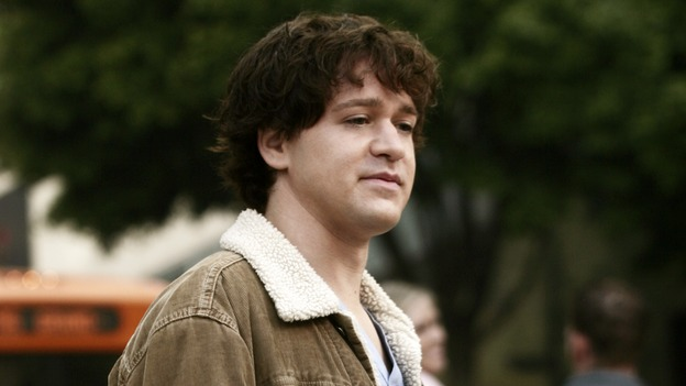 "GREY'S ANATOMY - ""Let It Be"" (ABC/SCOTT GARFIELD)T.R. KNIGHT"
