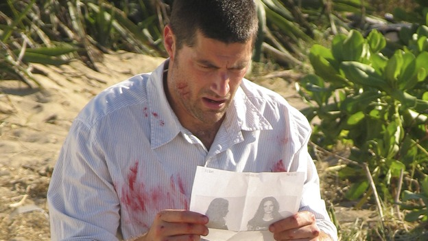 "100940_5995 -- LOST - EPISODE 101 ""TABULA RASA"" (ABC/MARIO PEREZ)MATTHEW FOX, FREDERIC LANE"