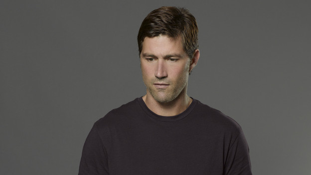 "LOST - ABC's ""Lost"" stars Matthew Fox as Jack. (ABC/BOB D'AMICO)"