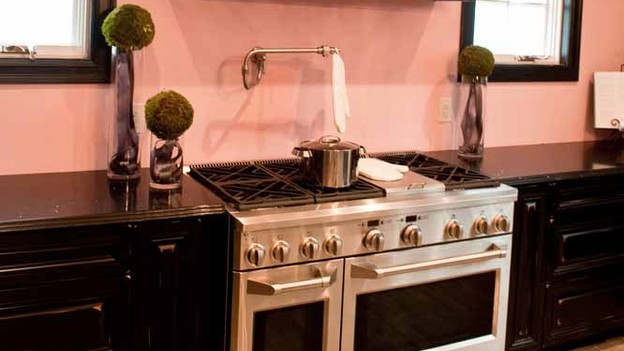 "EXTREME MAKEOVER HOME EDITION - ""Boys Hope/Girls Hope,"" - Kitchen Pictures, on ""Extreme Makeover Home Edition,"" Sunday, September 26th (7:00-9:00 p.m. ET/PT) on the ABC Television Network."
