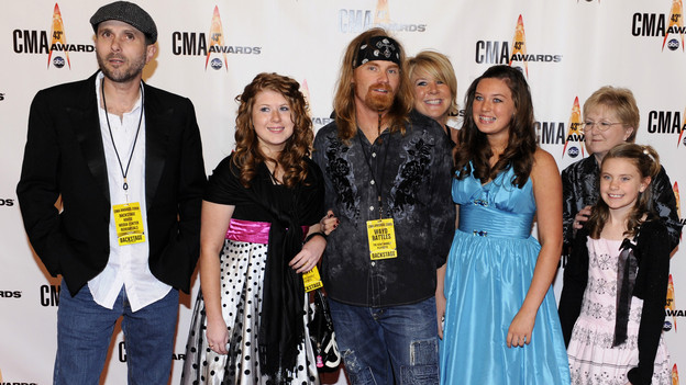 "THE 43rd ANNUAL CMA AWARDS - RED CARPET ARRIVALS - ""The 43rd Annual CMA Awards"" will be broadcast live from the Sommet Center in Nashville, WEDNESDAY, NOVEMBER 11 (8:00-11:00 p.m., ET) on the ABC Television Network. (ABC/DONNA SVENNEVIK)KENT HARDLY PLAYBOYS"