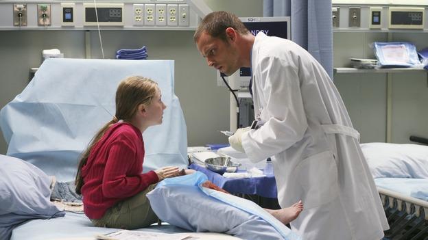 Anatomía de Grey Grey's Anatomy 3x03