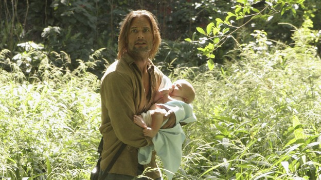 "LOST - ""Something Nice Back Home"" (ABC/MARIO PEREZ) JOSH HOLLOWAY"