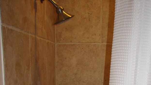 "EXTREME MAKEOVER HOME EDITION - ""Rogers Family,"" - Bathroom Detail, on ""Extreme Makeover Home Edition,"" Sunday, September 24th on the ABC Television Network."