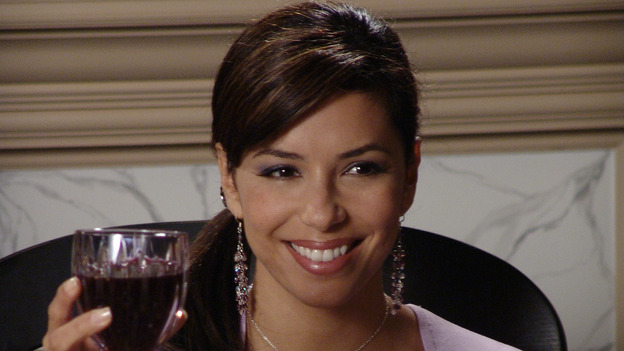 "DESPERATE HOUSEWIVES - ""PRETTY LITTLE PICTURE"" (ABC/DANNY FELD)EVA LONGORIA"
