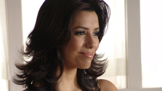 "DESPERATE HOUSEWIVES - ""CHILDREN WILL LISTEN "" (ABC/DANNY FELD) EVA LONGORIA"