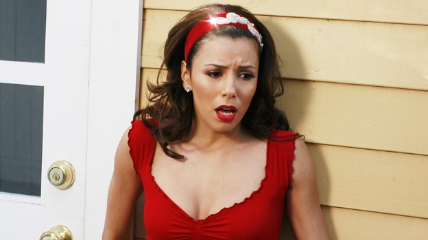 DESPERATE HOUSEWIVES - &quot;Remember&quot; - (ABC/RON TOM)EVA LONGORIA