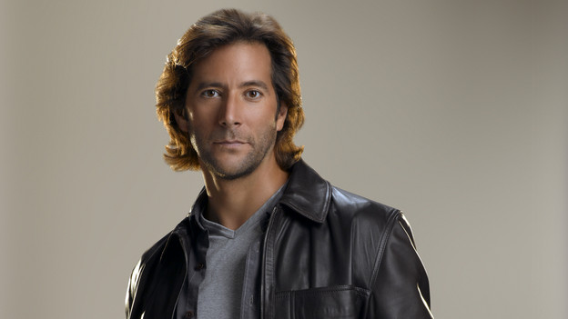 "LOST - Henry Ian Cusick stars as Desmond on ABC's ""Lost."" (ABC/BOB D'AMICO)"