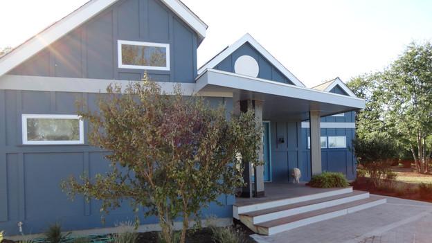 Colore casa esterno colore esterno casa campagna foto for Colore esterno casa