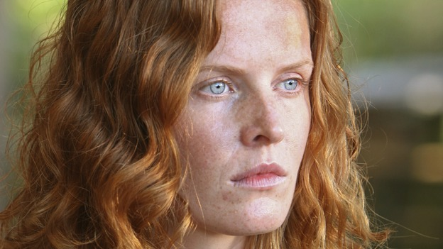 LOST - &quot;Something Nice Back Home&quot; (ABC/MARIO PEREZ)REBECCA MADER