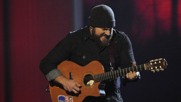 "THE 43rd ANNUAL CMA AWARDS - THEATRE - ""The 43rd Annual CMA Awards"" broadcast live from the Sommet Center in Nashville, WEDNESDAY, NOVEMBER 11 (8:00-11:00 p.m., ET) on the ABC Television Network. (ABC/KATHERINE BOMBOY)ZAC BROWN BAND"