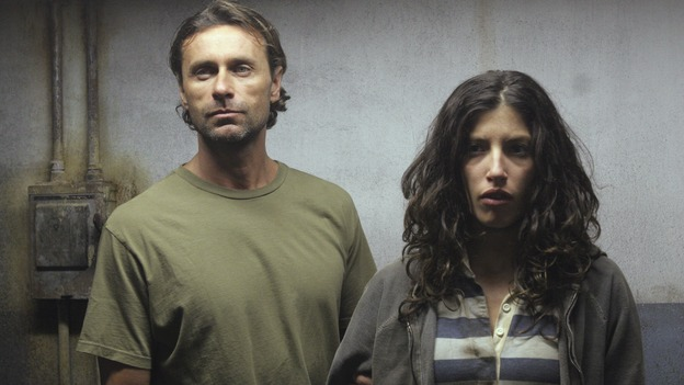 "LOST - ""Stranger in a Strange Land"" - A power play ensues between Jack and ""The Others"" as Juliet's future hangs in the balance. Meanwhile, Kate, Sawyer and Karl continue on their journey away from ""Alcatraz,"" on ""Lost,"" WEDNESDAY, FEBRUARY 21 (10:00-11:00 p.m., ET), on the ABC Television Network. (ABC/MARIO PEREZ)TANIA RAYMONDE"