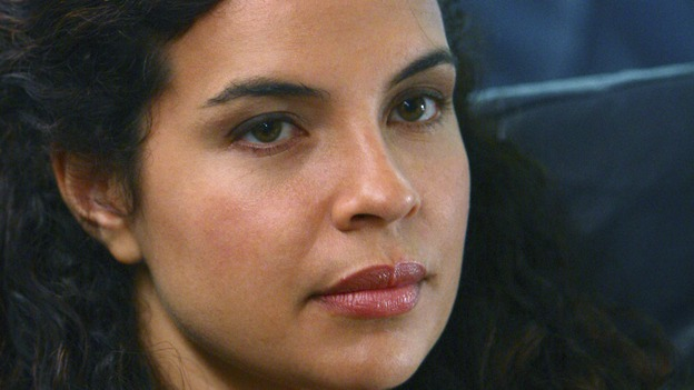 LOST - &quot;316&quot; (ABC/MARIO PEREZ)ZULEIKHA ROBINSON