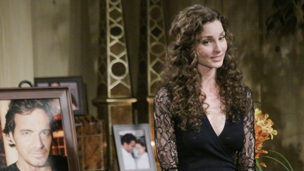 Kendall Hart, Alicia Minshew, All My Children sneak peek, spoilers