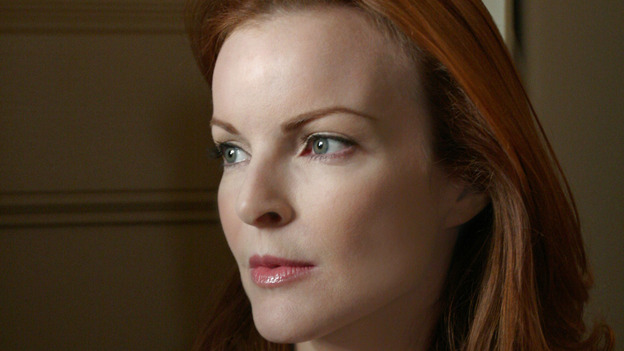 "DESPERATE HOUSEWIVES - ""Goodbye For Now"" (ABC/RON TOM) MARCIA CROSS"