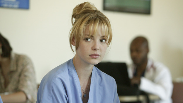 "100367_2712 -- COMPLICATIONS - ""PILOT"" (ABC/RICHARD CARTWRIGHT)KATHERINE HEIGL"