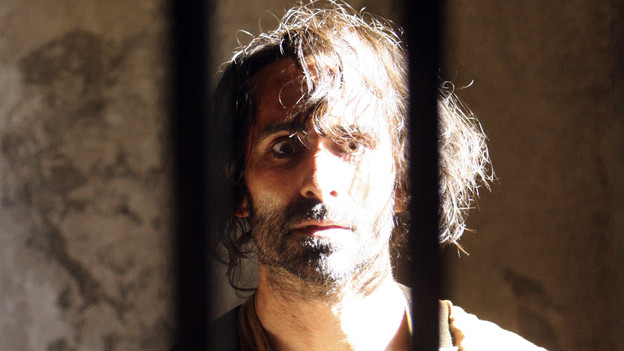 LOST - &quot;Ab Aeterno&quot; - Richard Alpert faces a difficult choice, on &quot;Lost,&quot; TUESDAY, MARCH 23 (9:00-10:06 p.m., ET) on the ABC Television Network. (ABC/MARIO PEREZ)NESTOR CARBONELL