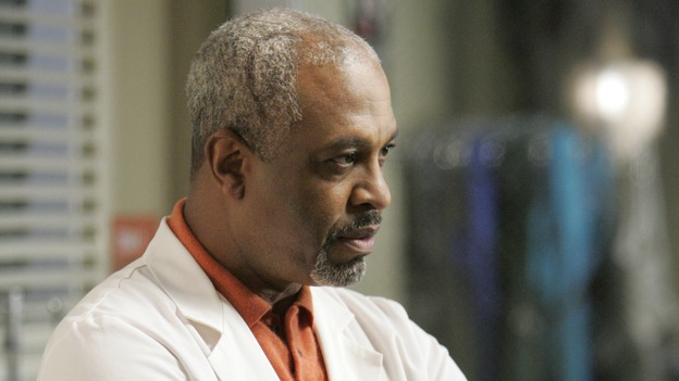 103277_5938 -- GREY'S ANATOMY - (ABC/CRAIG SJODIN)JAMES PICKENS, JR.