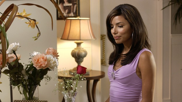 DESPERATE HOUSEWIVES - &quot;AH, BUT UNDERNEATH&quot; - (ABC/RON TOM) EVA LONGORIA