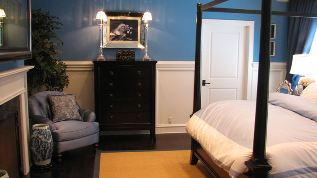 EXTREME MAKEOVER HOME EDITION - &quot;Guinta,&quot; -&nbsp; Master Bedroom, on &quot;Extreme Makeover Home Edition,&quot; Sunday, May 11th on the ABC Television Network.