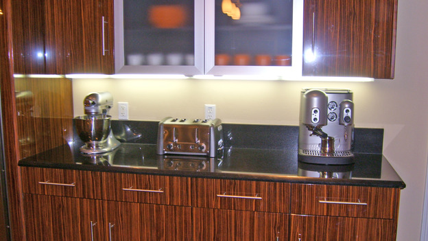 "EXTREME MAKEOVER HOME EDITION - ""Tate Family,"" -  Kitchen Detail, on ""Extreme Makeover Home Edition,"" Sunday, March 4th on the ABC Television Network."
