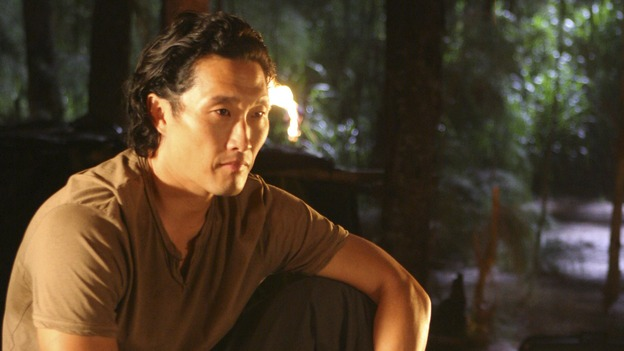"LOST - ""There's No Place Like Home,"" Part 1 - The face-off between the survivors and the freighter people begins, on ""Lost,"" THURSDAY, MAY 15 (10:02-11:00 p.m., ET) on the ABC Television Network.  (ABC/MARIO PEREZ)DANIEL DAE KIM"