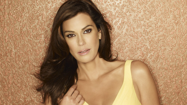 DESPERATE HOUSEWIVES - Teri Hatcher stars as Susan Mayer in the ABC Television Network's