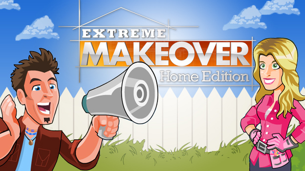 Download free extreme makeover home edition minot software for Extreme makeover home edition design game