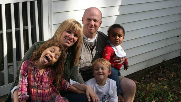 "EXTREME MAKEOVER HOME EDITION - ""Watson Family,"" - Before Pictures, on ""Extreme Makeover Home Edition,"" Monday, November 26th (9:00-11:00 p.m. ET/PT) on the ABC Television Network."