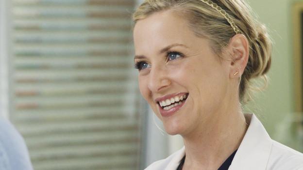 Grey's Anatomy Anatomía 6x19