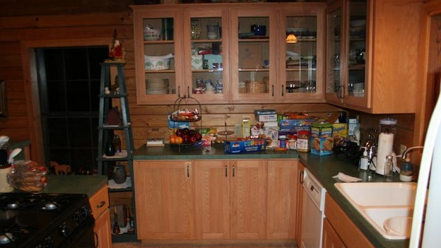 &nbsp;EXTREME MAKEOVER HOME EDITION - Before Photo, &quot;Zdroj Family,&quot; on &quot;Extreme Makeover Home Edition,&quot; Monday, December 3rd (8:00-10:00 p.m. ET/PT) on the ABC Television Network.