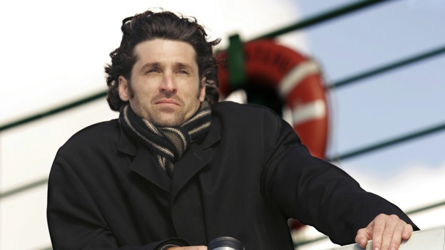 "GREY'S ANATOMY - ""Let It Be"" (ABC/CRAIG SJODIN)PATRICK DEMPSEY"