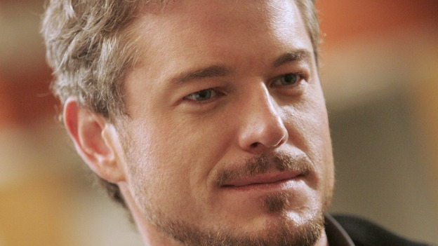 "GREY'S ANATOMY - ""Kung Fu Fighting"" (ABC/VIVIAN ZINK)ERIC DANE"
