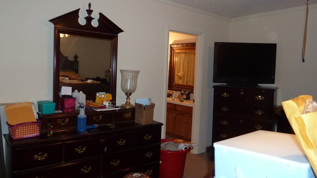 &nbsp;EXTREME MAKEOVER HOME EDITION - Before Photo, &quot;Friday Family,&quot; on &quot;Extreme Makeover Home Edition,&quot; Monday, December 17th (8:00-10:00 p.m. ET/PT) on the ABC Television Network.