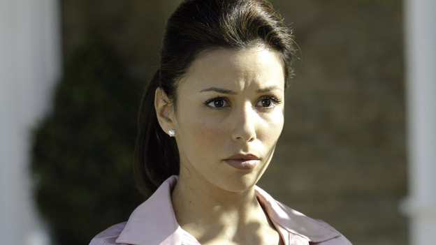"100267_4823 -- DESPERATE HOUSEWIVES - (ABC/PETER ""HOPPER"" STONE)EVA LONGORIA"