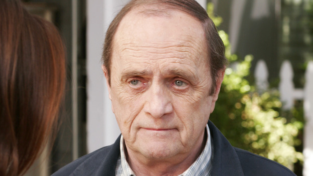 "102789_9246 -- DESPERATE HOUSEWIVES -""SUNDAY IN THE PARK WITH GEORGE"" - (ABC/RON TOM)BOB NEWHART"